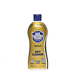 Image of Bar Keepers Friend Soft...: Bestviewsreviews