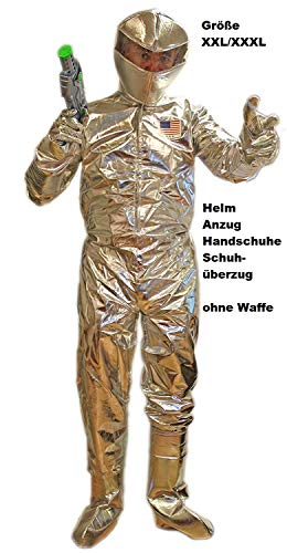 Unbekannt F.I.G. 14302 Astronauten Anzug, Uni
