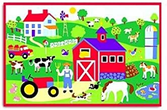 Olive Kids Country Farm Bedding Coordinating Placemat