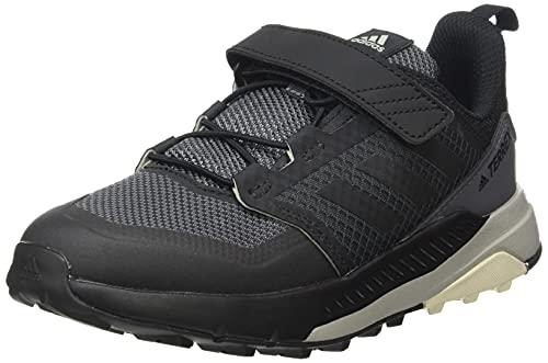 adidas Terrex Trailmaker Cf K Trekking- & Wanderstiefel, Mehrfarbig Gricin Negbás Alumin, 38 EU
