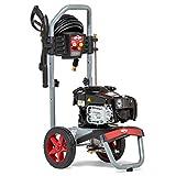 Briggs & Stratton 020738 ELITE 2800 Petrol Pressure Washer 2800 PSI/193 Bar, Briggs & Stratton 675EXi Series 163 cc Engine