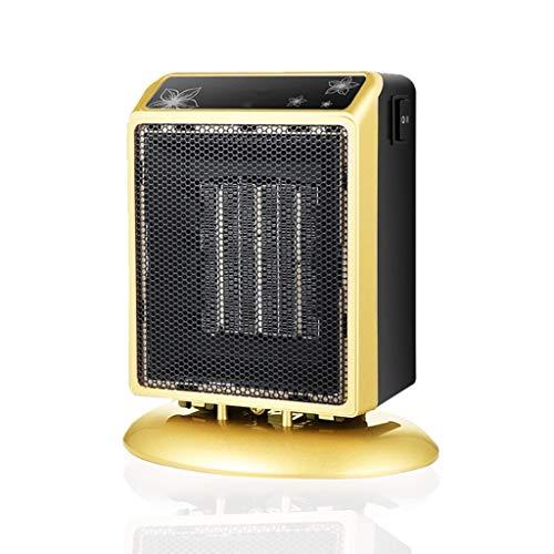 LHA Convectores Mini Calentador De Ventilador