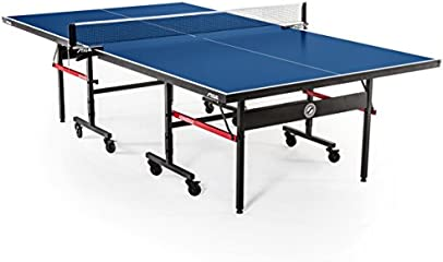 STIGA Advantage Competition Ready Indoor Table Tennis Table