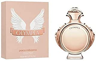 Paco Rabanne Olympea For Women 80ml - Eau de Parfum