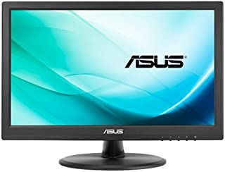 ASUS | Monitors Monitor Asus VT168N 15.6inch, IPS, 1366x768, DVI-D/D-Sub, 10-point multi-touch