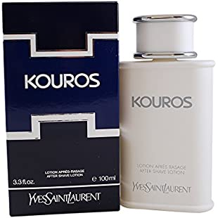 YSL Kouros After Shave Lotion 100 ml:Diet-beauty