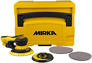 Kit bouton demarrage pour Mirka DEROS MIE6520211