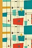 Mid-century Modern Design Journal: Journal