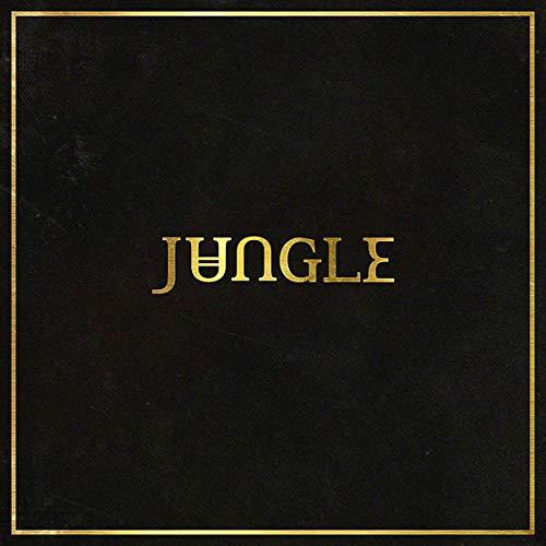 Jungle [Disco de Vinil]