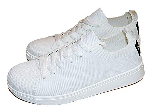 Ecoalf - Hombre - Blanco - 44
