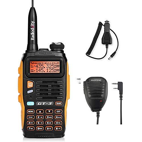 Best Baofeng Radio UV-5R V2+