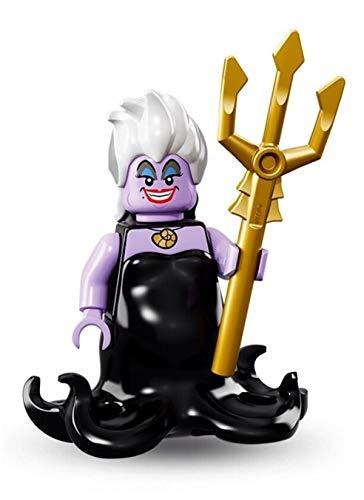 Lego Minifigures Disney Series 71012 (Ursula)
