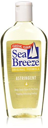 Sea Breeze Astringent Original Formula - 10 Oz (3 Pack) by Seabreeze