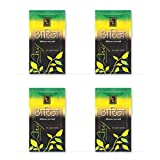 Zed Black Arij Incense Sticks – Medium Pack Long Lasting Pleasant Smelling Joss Sticks for Everyday Use - Pack of 4