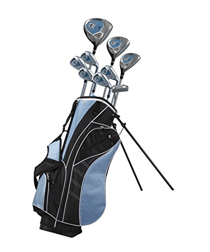 Distinctive Left Handed Junior Golf Club Set for Age 3 to 5 (Height 3' to 3'8