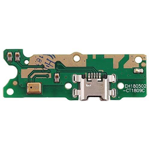 DINGXUEMEI Xuemei de Piezas de Repuesto de teléfono Cargador USB Base de Carga del Puerto de Carga Junta Junta Puerto for Huawei Honor Juego 7