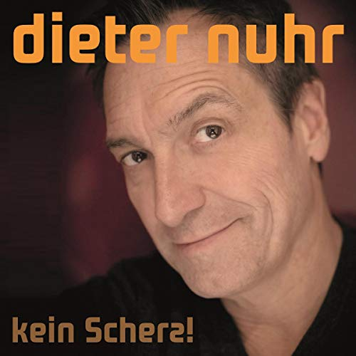 Kein Scherz! audiobook cover art
