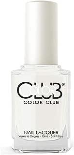 Color Club Nail Polish-On Cloud Nine LUV03