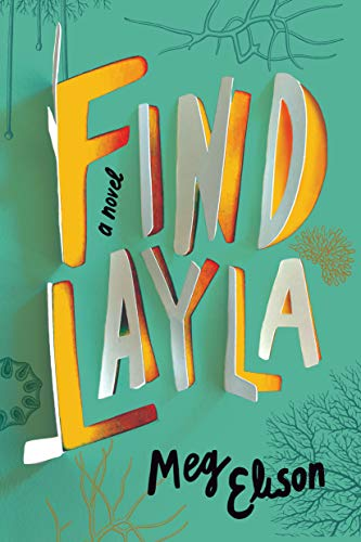 Find Layla: A Novel