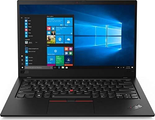 Lenovo ThinkPad X1 Carbon Gen 8 20U9 - Ultrabook - Core i7 10510U / 1,8 GHz - Win 10 Pro 64 bits - 16