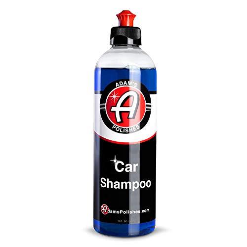 Adam's Car Wash Shampoo - pH Neutral