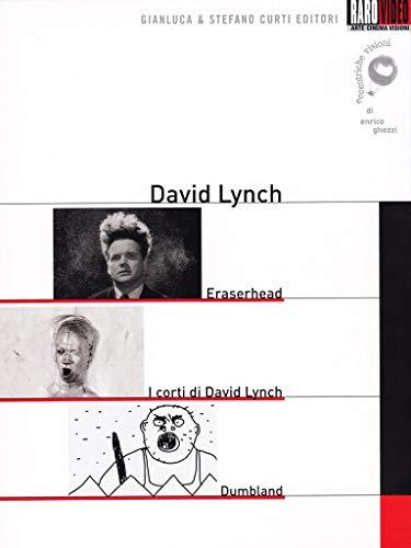 David Lynch(+booklet)