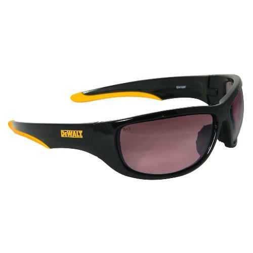 DeWalt DPG94-GLC Dominator Safety Glasses, Gradient Lens by DEWALT