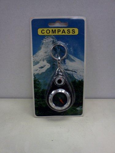 Miscellanea Compass/Thermometer