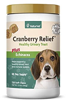 Best naturvet cranberry Reviews