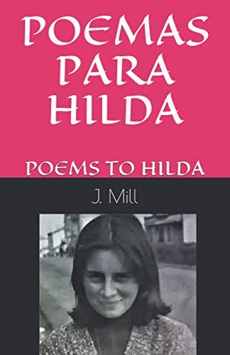 Poemas para Hilda: Poems to Hilda (Spanish Edition)