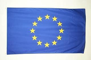AZ FLAG Europe Flag 2' x 3' - European Union Flags 60 x 90 cm - Banner 2x3 ft