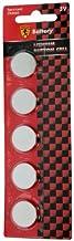 Pack 5 Pilas de Litio CR2025-3V - Battery - Envio Gratuito