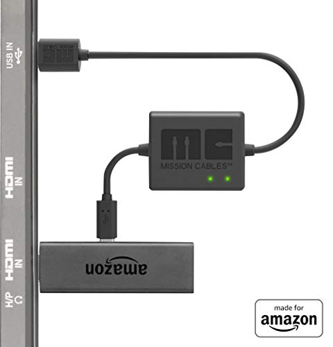 Our #7 Pick is the Mission Cables USB Power Cable