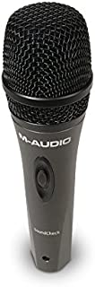 M-Audio SoundCheck Dynamic Microphone