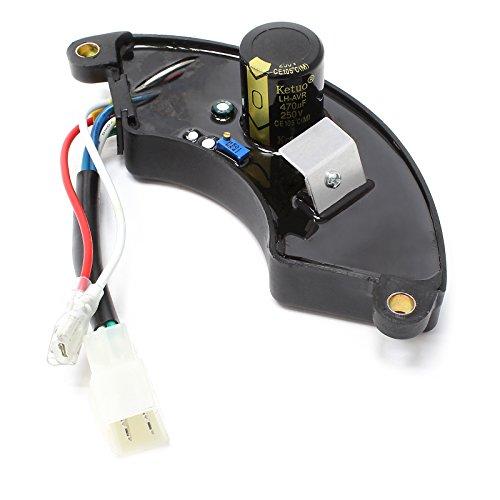 Ersatzteil für Stromerzeuger Automatische Spannungsregelung 3500-6500 W