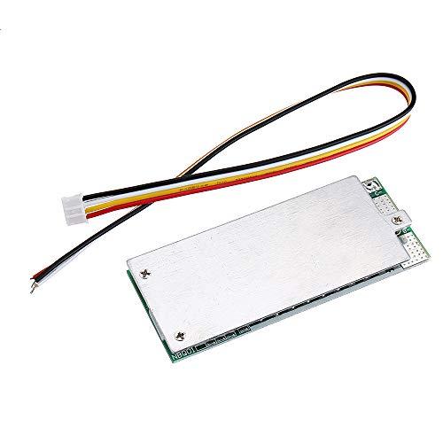 3S ketting, 12 V, lange mouwen, lithiumbatterij, polymeerbescherming, voor omvormer UPS raadgever batterijbox opslag energie bescherming