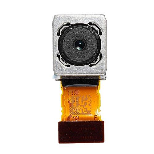 imponic für Sony Xperia Z5 E6603 E6653 Hauptkamera Rück Hinten Kamera Modul Flex Kabel – Main Rear Back Camera Flex Cable