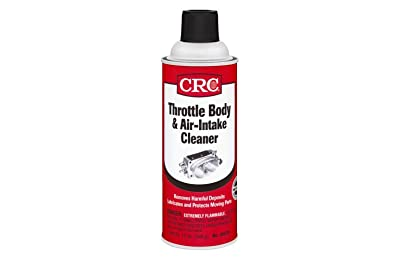 Best Rated in Carburetor & Throttle Body Cleaners