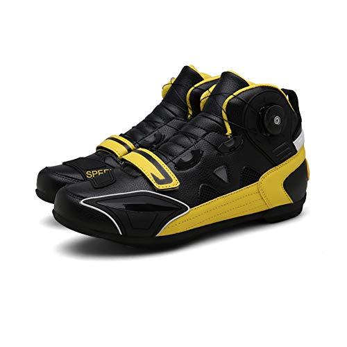 NZHK Heren fietsschoenen ademend en draagbaar mountainbiken schoenen