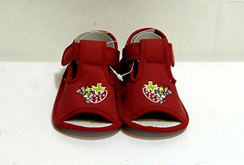 Chaussures sandale bébé Disney Bugs Bunny Lola en éponge nombre 21