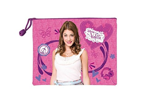 Violetta Disney Travel Bag imperméable 24cm