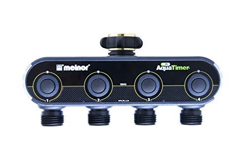 Natrain Unité de valves pour waterproof.