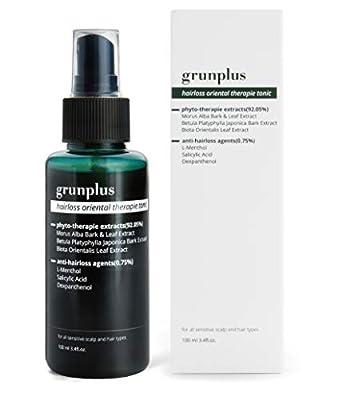 Grunplus Hairloss Spray Tonic