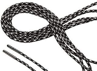 Immortal Laces premium durable shoelaces born in San Diego Ca.