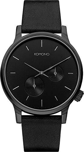 Komono Winston Double Subs Reloj