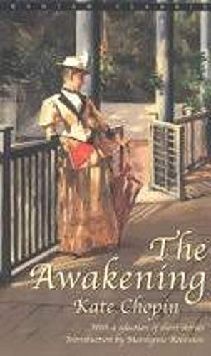 THE AWAKENING  AND SELECTED SHORT STORIES (English Edition)