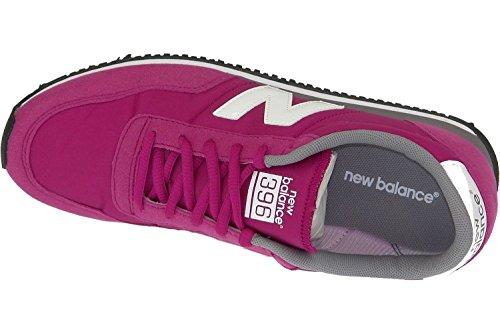 New Balance Herren U396 Mp Sneaker, pink, 43 EU