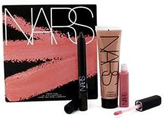 Makeup - NARS - Forever Yours Eye, Lip & Illuminator Set (1xSoft Touch Shadow Pencil, 1xLip Gloss, 1xIlluminator) 3pcs