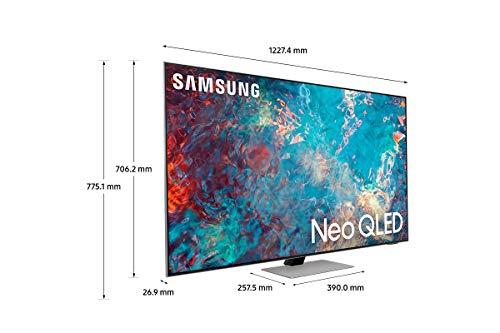 Samsung TV Neo QLED QE55QN85AATXZT, Smart TV 55