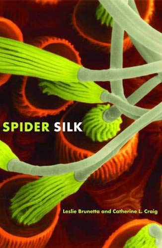 Image of Spider Silk: Evolution and 400 Million Years of Spinning, Waiting, Snagging, and Mating